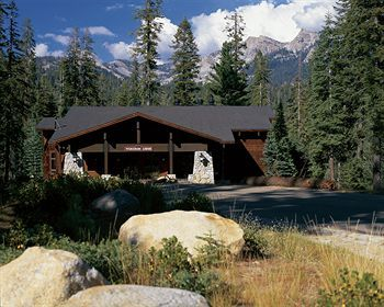 Wuksachi Lodge, Sequoia National Park, United States of America