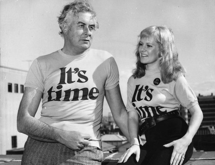 FBI Releases File on Australia's Pinko Prime Minister, Gough Whitlam