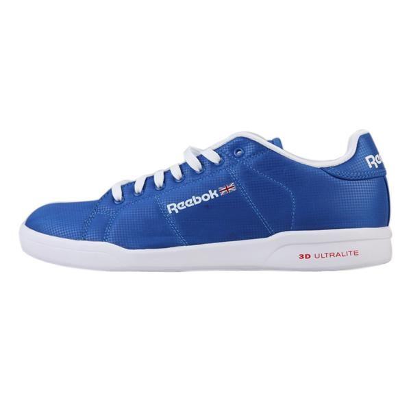 Кроссовки для тенниса reebok