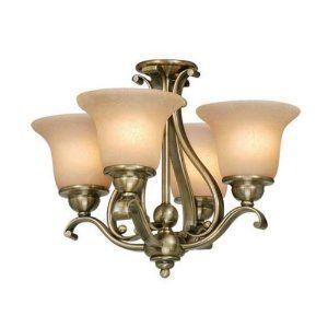 unique ceiling fans with chandeliers ceiling fan light chandelier kitmonrovia - Cool Ceiling Fans