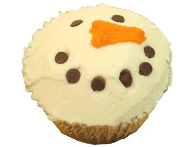 Snowman: Easy Snowman, Simple Snowman, Snowman Cupcakes, Carrot Cake Cupcakes, Snowman Snowflakes, Candy Corn, Carrots Cakes Cupcakes, Smile Snowman, Cupcakes Smile