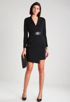 J.LINDEBERG - CASSIE  - Sukienka letnia - black