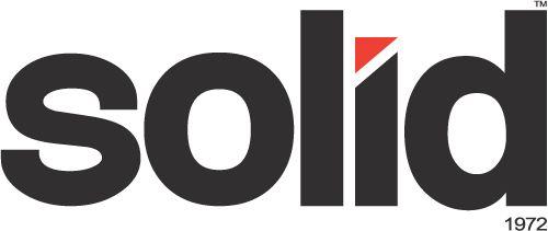 Solid India Ltd New Corporate Identity......