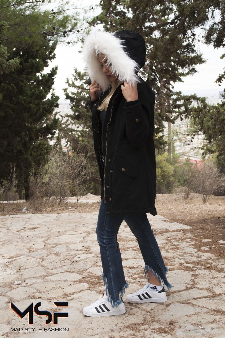❄There is only one way to get dressed in the winter...❄ Βρες το Μαύρο Παρκα (τιμή από 65.00€ 👉52.00€) εδω: http://bit.ly/2lQZxnQ Βρες το Χακί Παρκα (τιμή από 68.00€👉55.00€) εδω: http://bit.ly/2A65ijU ☎Τηλεφωνικές παραγγελίες: 2104965329
