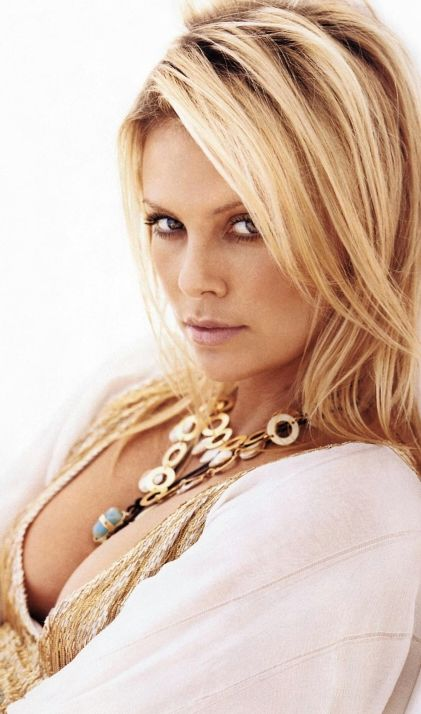 charlize theron is quite possibly the world's most beautiful woman #mirabellabeauty #charlize #theron