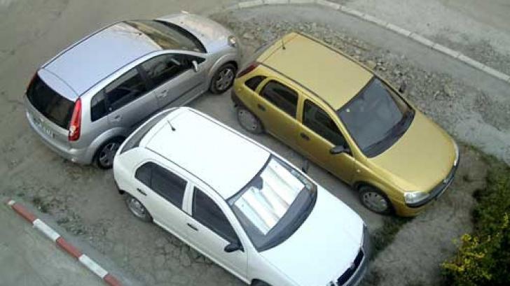 """Ai blocat maşinile altora? Pedepse ASPRE pentru """"ŞOFERII NEDISCIPLINAŢI"""" Stiri online de ultima ora"""