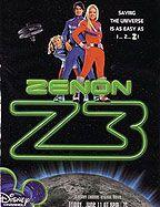 Zenon: Z3. the most rare of the Zenon trilogy!