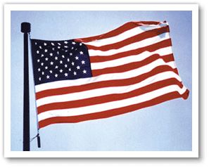 Betsy Ross might have made the first, but the Annin flag company makes the most. Americas oldest and largest flag company. Annin Flagmakers