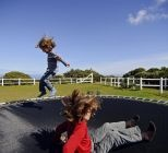 The Playground, Grootbos Private Nature Reserve – South Africa