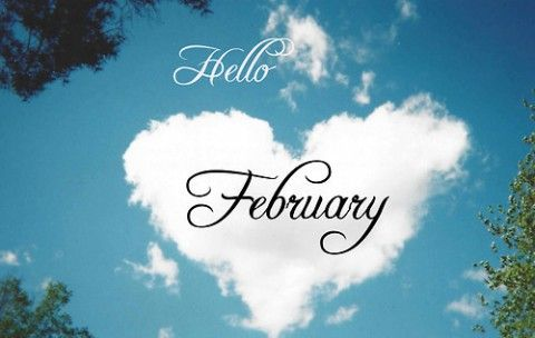 Hello February Goodbye January Signs | Feb 2015 6 Subways | World Economic News