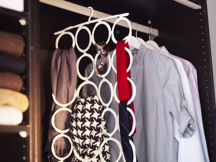 Hasv g easy a the closet and belt - Accessoire dressing ikea ...
