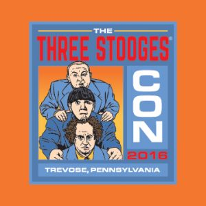 The Three Stooges® Convention 2016 Celebrated The Greatest Comedy Team of All Time