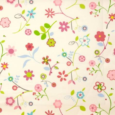 Florie fabric petal 2502 213 prestigious textiles for Sweet home wallpaper jogja