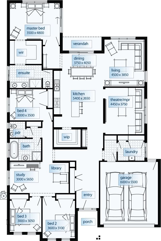 79 besten grundriss zweigeschoss bilder auf pinterest kleine h user traumhaus pl ne und. Black Bedroom Furniture Sets. Home Design Ideas