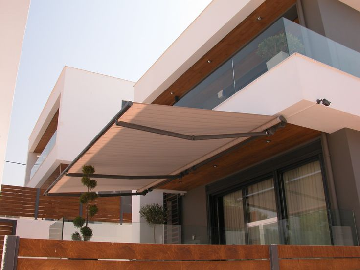 da sole, design, shadelab, Stein, architecture, outdoor, architettura ...