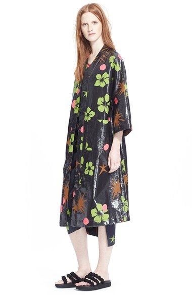 Isa Arfen Coat & Dress available at #Nordstrom