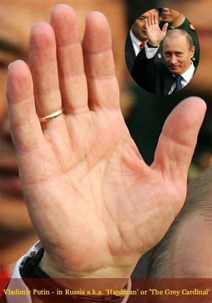 97 best palmistry hands of famous people palm reading chiromancy putin right m4hsunfo