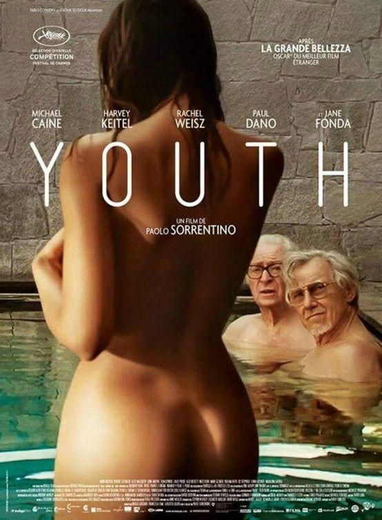 Youth - La giovinezza - Film (2015)