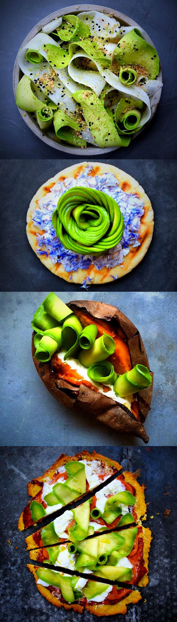 New food trend further solidifies the avocado as one of the world's most versatile and beloved fruits.