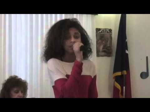 Stay With Me - Sam Smith - Cover By Nakima Marshall