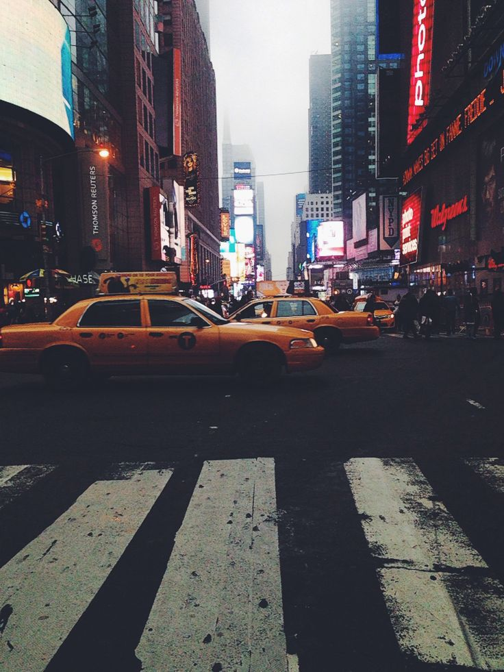 #nyc streets