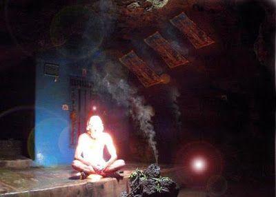ИНИЦИАЦИИ СВЫШЕ : Тантрический гуру Йогишвар  Дхарма Акхара Вишвакар...