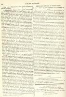 Enseñando sobre el cultivo del tabaco . Aurora de Chile 200 años.