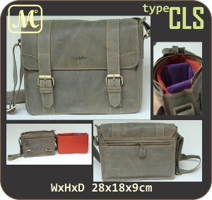 CLS Simply Camera Bags   IDR 1.000.000