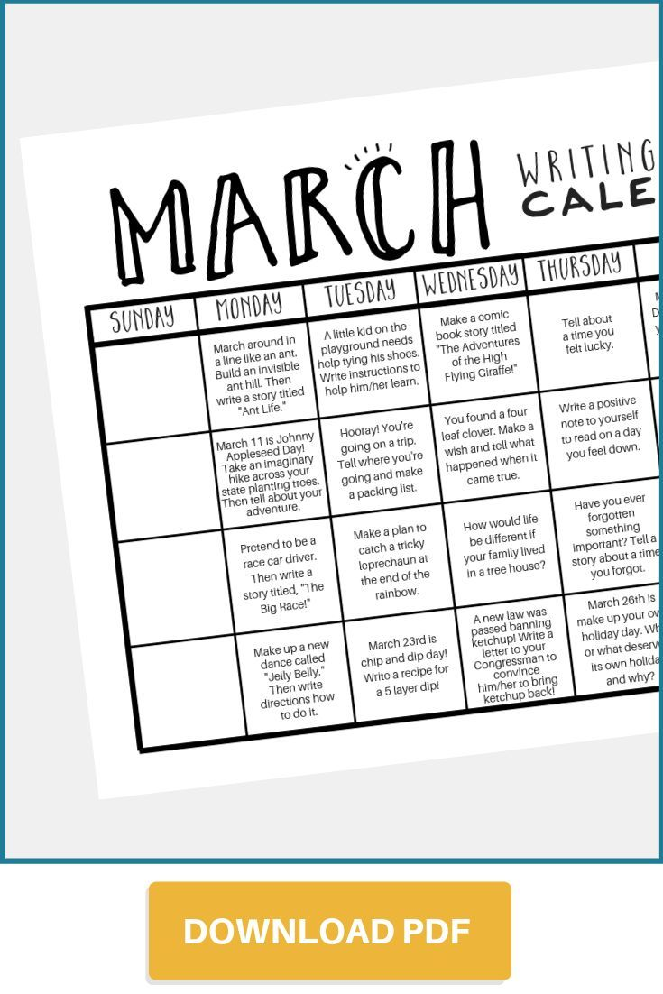 January Writing Prompts January Writing March Writing Prompts Writing Prompts Funny Writing prompts for grade pdf