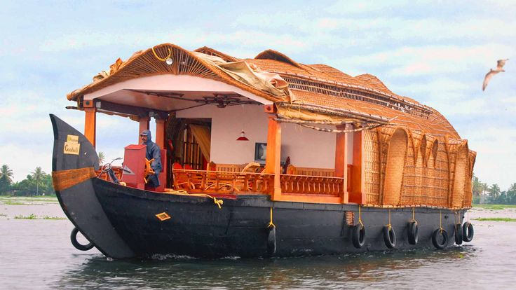 Book Kerala Backwater Packages for your family trip at low rate.