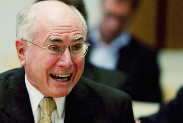 John Howard was the leader of the country and you didn't know it could be any different. | 37 Signs You Grew Up In Australia In The '90s
