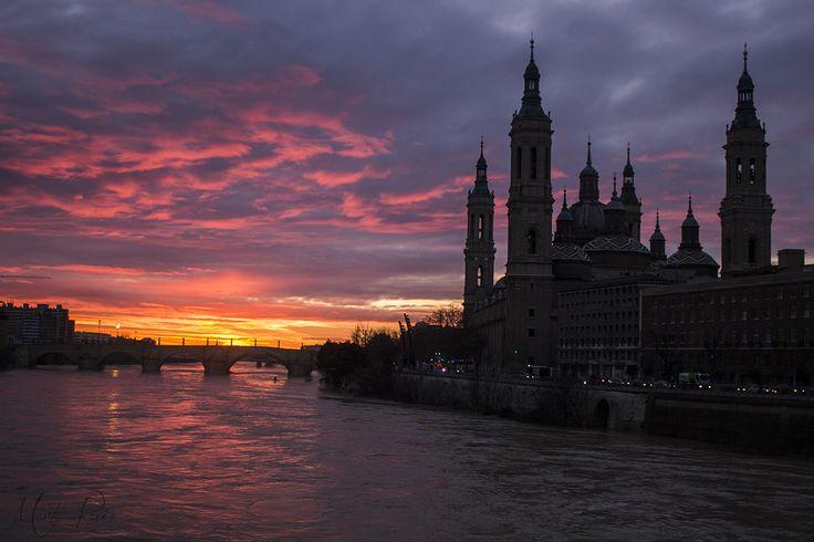 Zaragoza ( Aragón )