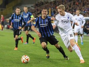 Wolverhampton Wanderers consider move for Feyenoord striker Nicolai Jorgensen?