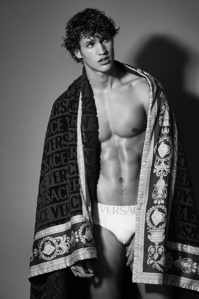 Francisco Henriques by Greg Vaughan - PEPLVM Magazine