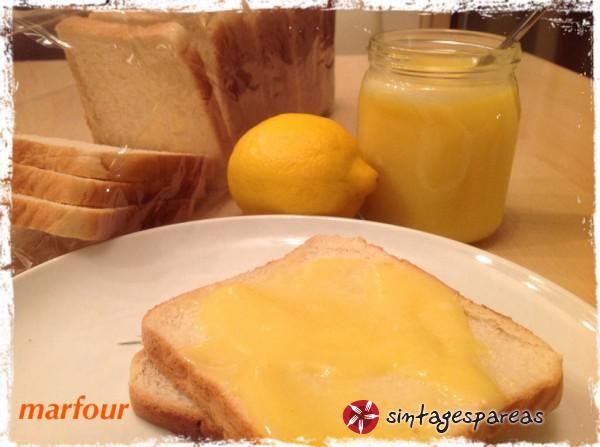 Lemon-butter jam #sintagespareas #marmeladalemoni #marmelada
