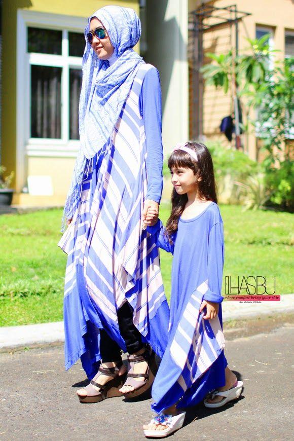 Play with Jihan   Lulu Elhasbu   #Hijab #hijabifashion   https://www.facebook.com/hijabibrides