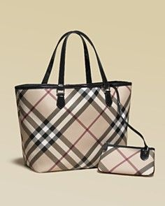 Burberry Handbags Latest Collection