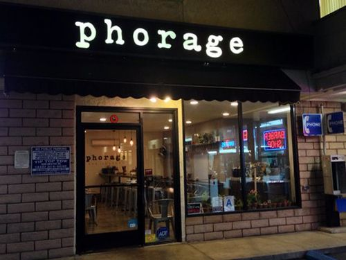 Community Post: 16 Vietnamese Restaurants Obsessed With Puns