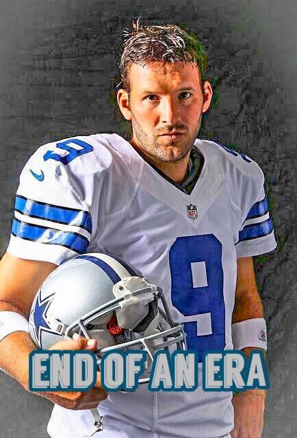 Unless there's a last minute trade sources tell ESPN's Todd Archer and Adam Schefter that the Cowboys will release Tony Romo on Thursday. Wish you only the best for your future Tony!! <3 Thank You!