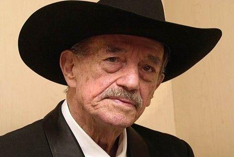 Fallece el actor Mario Almada a los 94 años de edad
