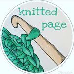 368 подписчиков, 681 подписок, 56 публикаций — посмотрите в Instagram фото и видео Мой Уютный Уголок (@knittedpage)
