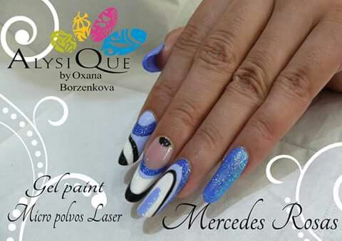 Nails club España,  www.nailsclubespaña.com