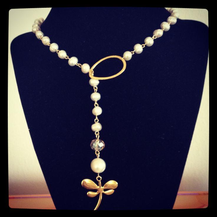 Collar de perlas                                                                                                                                                                                 Más