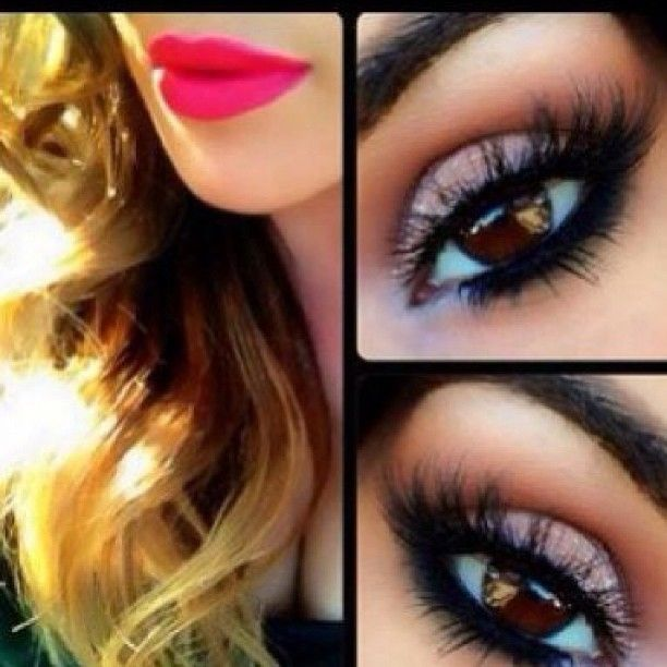 Gorgeous Make Up <3