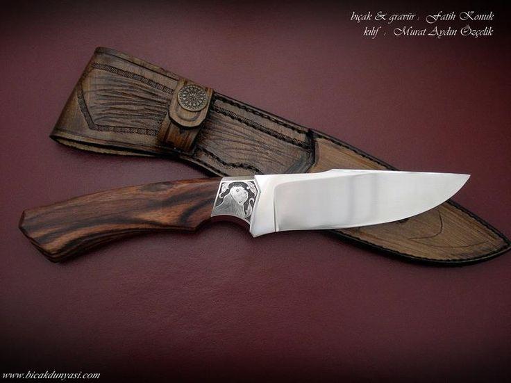 el yapımı bıçak - Google'da Ara
