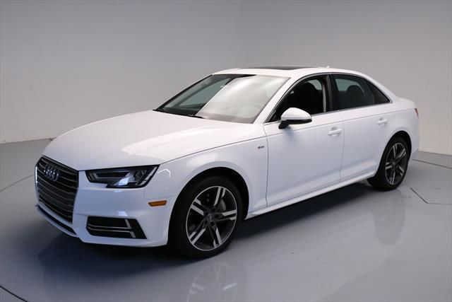 Used 2017 Audi A4 2017 Audi A4 2 0t Quattro Prem Plus Awd S Line Nav 22k 000142 Texas Direct Auto 2017 2018 Is In Stock And For Sale 24carshop Com Audi A4 Audi Audi S5