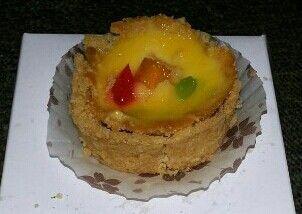 Pie Buah, Jajanan, Snack