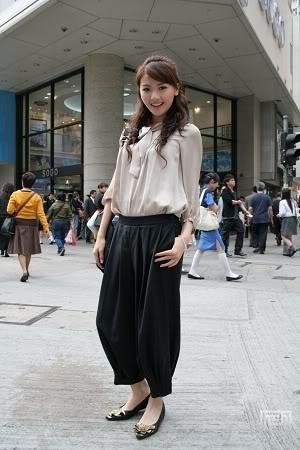 Chinese Everyday clothing
