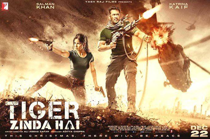 Review 'Tiger Zinda Hai': Director makes this tiger roar Flim: Tiger Zinda Hai;Director: Ali Abbas Zafar;Starring: Salman Khan, Katrina Kaif, Sajjad Delafrooz, Girish Karnad, Kumud Mishra, Paresh Rawal;Rating: *** When did this Tiger ever stop roaring? Well…okay, Tubelight...