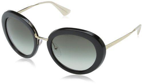 Prada PR16QS Sunglass-1AB/0A7 Black (Gray Gradient Lens)-55mm Prada http://www.amazon.com/dp/B00HX7I6V8/ref=cm_sw_r_pi_dp_KJ9hvb0J72CPY